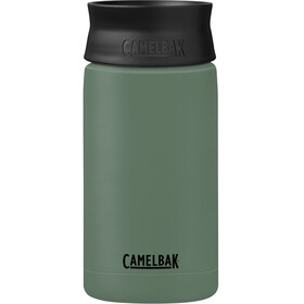 CamelBak Hot Cap Vacuum Insulated Stainless Bottle 400ml moss